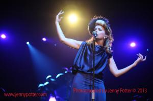 Paloma Faith 9th Feb 2013